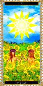 太陽(THE SUN)
