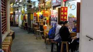 香港の老師に聞いた、奇門遁甲で使える格局と使えない格局。