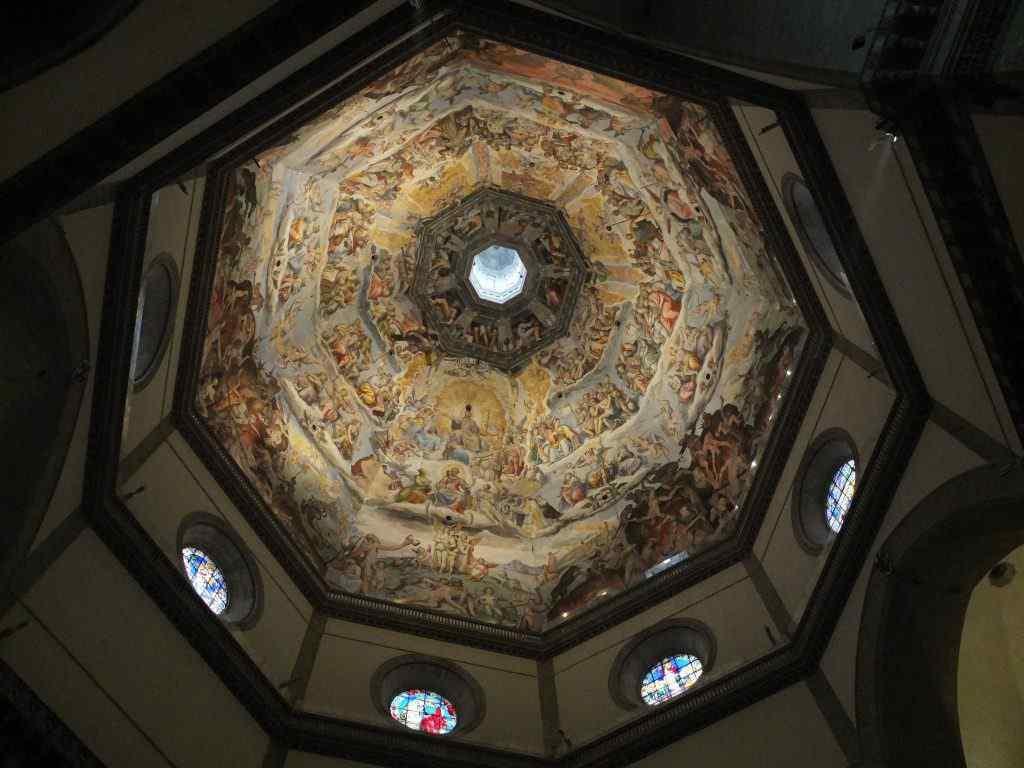 フィレンツェの天球