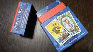 タロットカード