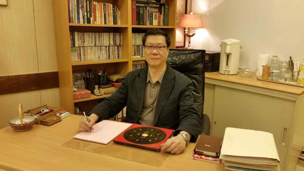 陳俊龍老師プロフィール